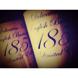 Legenda - Bierzauberei Burton Ale (0,33l)