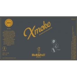 Xmoke Lucky Strike (0,33l)