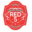 Rothbeer - Red5 (0,33l)