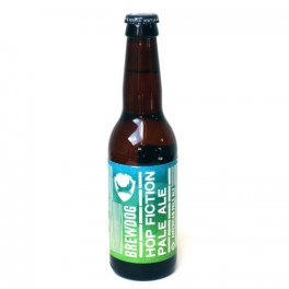 BrewDog Hop Fiction (0,33l)