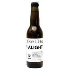 Mikkeller - It s Allright (0,33l)