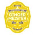 Rothbeer - Gingermeister (0,33l)
