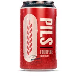 Fourpure - Pils