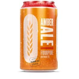 Fourpure - Amber Ale (Dobozos)
