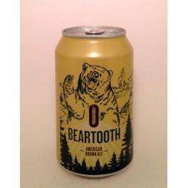Fourpure - Beartooth (Dobozos)