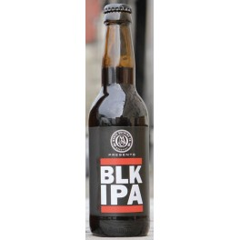 BLK IPA - Monyó (0,33l)