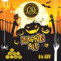 Pumpkin Ale - Monyó (0,33l)