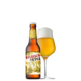 Camba Bavaria - Belgisch Triple (0,33)