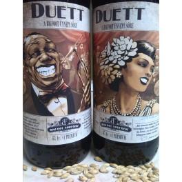 Bigfoot - Duett (0,5l)