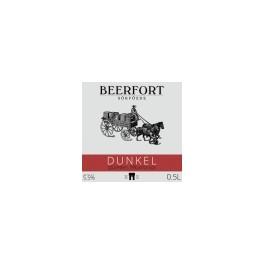 Beerfort - Dunkel (0,5l)