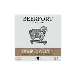 Beerfort - Dunkel Weizen (0,5l)