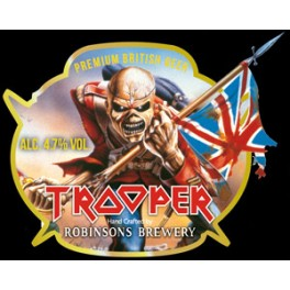 Trooper (0,5l)