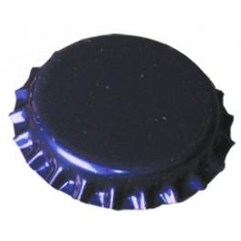Kék söröskupak / koronazár