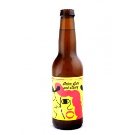 Mikkeller - Peter, Pale&Mary (0,33l)