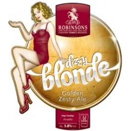Robinsons Dizzy Blonde (0,5l)