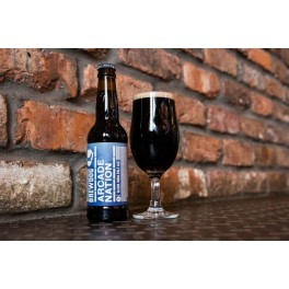 BrewDog: Arcade Nation (0,33l)