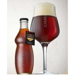 Camba - Oak aged Doppelbock - Bourbon (0,33l)