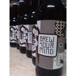 Brew Your Mind - Muddd (0,33l)