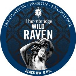 Thornbridge: Wild Raven (0,5l)