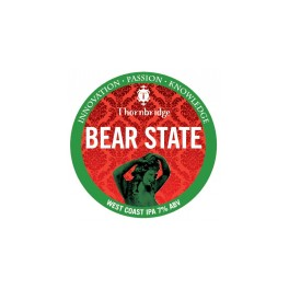 Thornbridge: Bear State (0,5l)