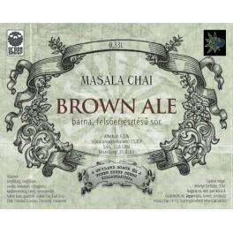 Masala Chai (Skyland&GreenSheep) (0,33l)