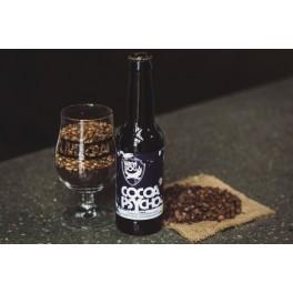 BrewDog -  Cocoa Psycho (0,33l)
