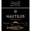 Mecénás - Nautilus Imperial Stout (0,33l)