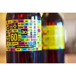 Gólem / AO - Mr. 60 Hops (0,33l)