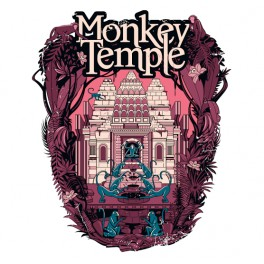 Mad Scientist - Monkey Temple (0,33l)