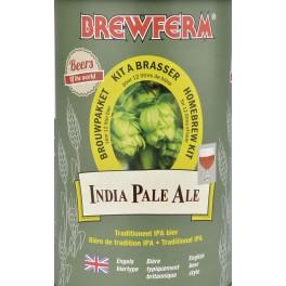 IPA sörsűrítmény 1.5kg (Brewferm)