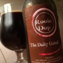 Rooie Dop - The Daily Grind (0,33l)