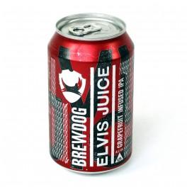 BrewDog - Elvis Juice (Dobozos) (0,33l)