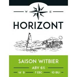 Horizont - Saison Witbier (0,33l)