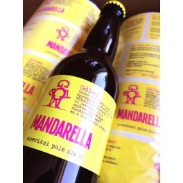 Gólem - Mandarella (0,33l)