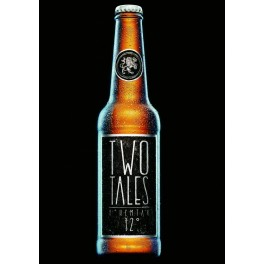 Two Tales - Bohemian Lager 12° (0,33l)