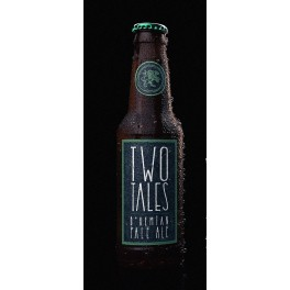 Two Tales - Bohemian Pale Ale 15° (0,33l)