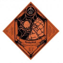 Asterisk Mountain Brewers - SpiderMild (0,5l)
