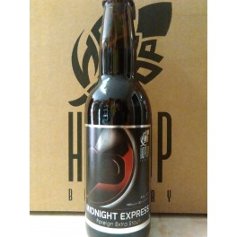HopTop - Midnight Express (0,33l)