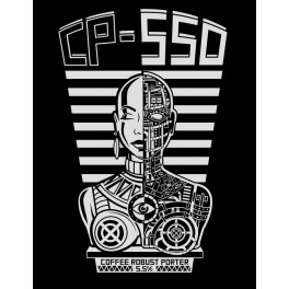 Mad Scientist - CP-550 (0,33l)