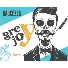 Balkezes - GreyJoy (0,33l)