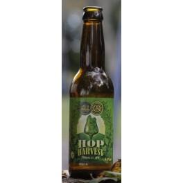 Hop Harvest - Monyó & Uradalmi Sörmanufaktúra (0,33l)
