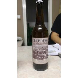 Beerfort - Ister Bier (0,5l)