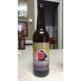 Beerfort - Búza Duplabak (0,5l)