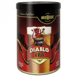 Mr Beer Diabolo IPA sörsűrítmény