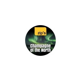 Zip's -  Champagne of the North (0,33l)