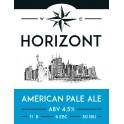 Horizont American Pale Ale (0,33l)