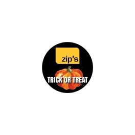 Zip's -  Trick or Treat (0,33l)
