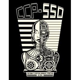 Mad Scientist - CCP-550 (0,33l)