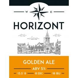 Horizont Golden Ale (0,33l)