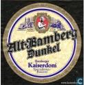 Alt Bamberg Dunkel (0,5l)